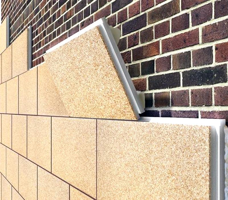 Проекты отделки домов и фасадов
