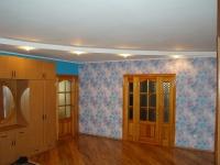 точечное освещение потолка