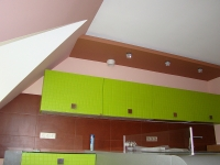 оформление кухни