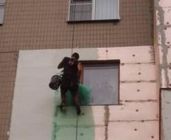 Фасадные работы в Киеве — основы оформления фасадов