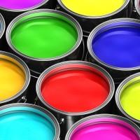 Готовые лаки и краски и правила обращения с ними